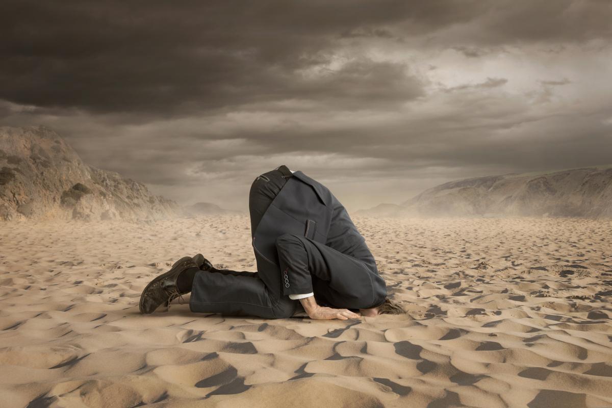 Blogartikel Thema Stress