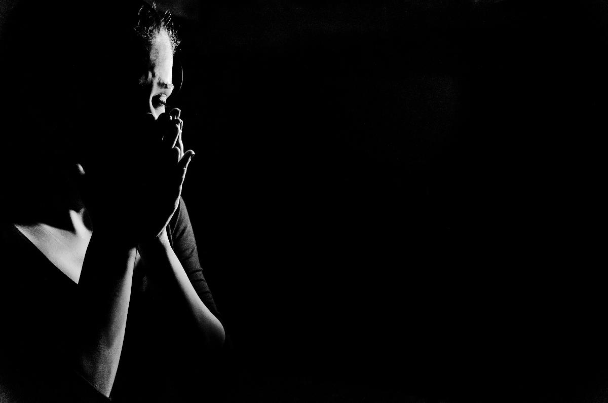 Erfahrungsbericht einer Klientin zum Thema Trauer und Verlust